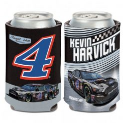 Kevin Harvick 2020 Mobil 1 Stewart-Haas Racing Can Cooler