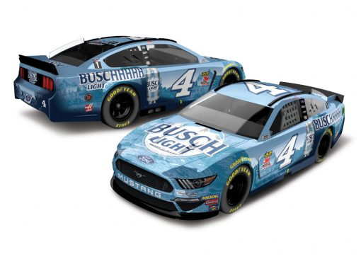 Kevin Harvick 2020 Busch Light Stewart-Haas Racing 1/64 Scale Diecast