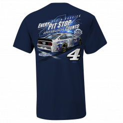 Kevin Harvick 2020 Busch Light Stewart-Haas Racing #PIT4BUSCH  Tee