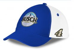 Kevin Harvick 2020 Busch Stewart-Haas Racing Team Hat