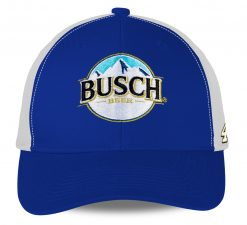 Kevin Harvick Busch Stewart-Haas Racing Team Hat