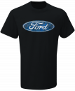 Stewart-Haas Racing Ford Black Flag Tee