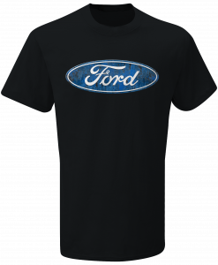 Ford Black Flag Tee