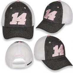CB 2020 Youth Girls Racer Hat