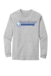 KH 2020 Busch Light Long Sleeve Shirt