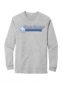 Kevin Harvick 2020 Busch Light Stewart-Haas Racing Long Sleeve Shirt