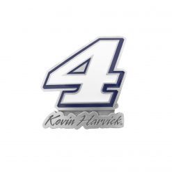 Kevin Harvick 2020 Busch Light Stewart-Haas Racing Pewter Magnet