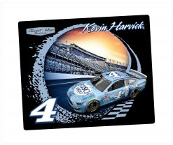 KH 2020 Busch Light Sublimated Mouse Pad