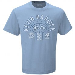 Kevin Harvick 2020 Busch Light Stewart-Haas Racing Pit Stop Tee