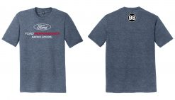 CBX 2020 Ford Performance Racing School Tee