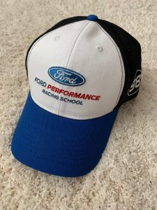 CB Xfinity 2020 Ford Performance Racing School Team Hat