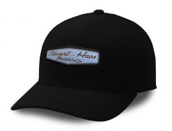 Exclusive Stewart-Haas Racing 2020 Corporate Black Hat