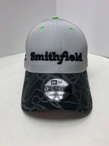 AA 2019 New Era Smithfield Playoff Hat