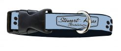 Exclusive Stewart-Haas Racing Nylon Dog Collar