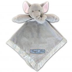 Exclusive Stewart-Haas Racing Elephant Baby Blanket