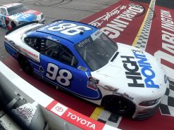 CBX 2020 HIGHPOINT.COM Darlington Win 1/24 HO