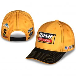 Clint Bowyer 2020 Rush Truck Centers Stewart-Haas Racing Youth Uniform Hat