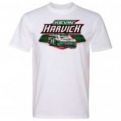 Kevin Harvick 2021 Hunt Brothers Pizza Stewart-Haas Racing T-Shirt