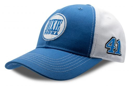 Cole Custer 2021 Dixie Vodka Stewart-Haas Racing Team Hat