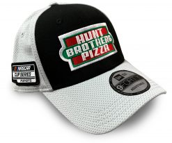 Kevin Harvick 2020 New Era Playoff Stewart-Haas Racing Hunt Bros Pizza Hat