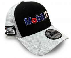 Kevin Harvick 2020 New Era Playoff Stewart-Haas Racing Mobil 1 Hat
