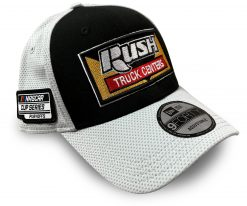 Clint Bowyer 2020 New Era Playoff Stewart-Haas Racing Rush Hat