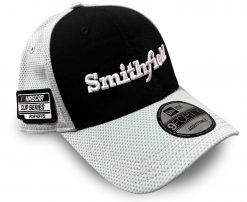 Aric Almirola 2020 New Era Playoff Stewart-Haas Racing Smithfield Hat