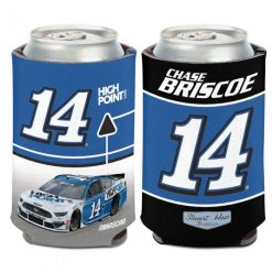 Chase Briscoe 2021 Stewart-Haas Racing Can Cooler