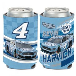 Kevin Harvick 2021 Busch Light Stewart-Haas Racing Can Coolie