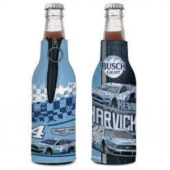 Kevin Harvick 2021 Busch Light Stewart-Haas Bottle Hugger