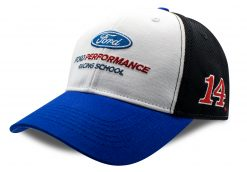 Chase Briscoe Ford Performance Racing School Stewart-Haas Racing 2021 Team Hat