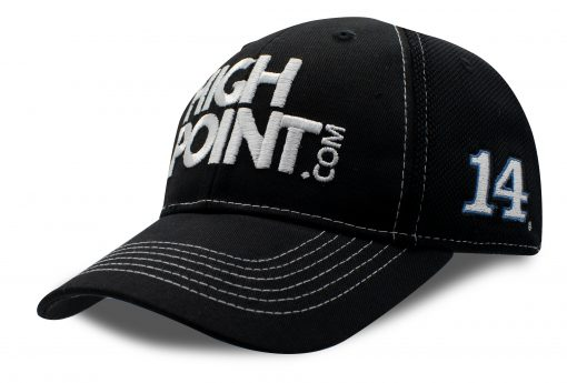 Chase Briscoe HighPoint.com Stewart-Haas Racing 2021 Team Hat
