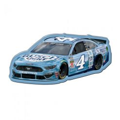 Kevin Harvick Stewart-Haas Racing #4 Busch Light Car Magnet