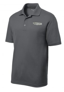 Stewart-Haas Racing Polo Grey