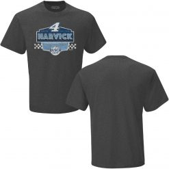 Kevin Harvick 2021 Stewart-Haas Racing Vintage Speed Tee