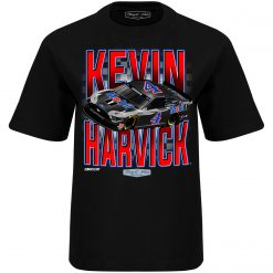 Kevin Harvick 2021 Stewart-Haas Youth Mobil 1 Tee