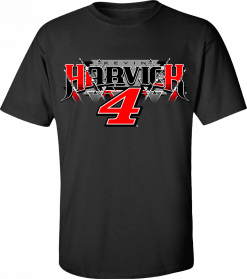Kevin Harvick 2021 Jimmy John's Stewart-Haas Racing T-Shirt