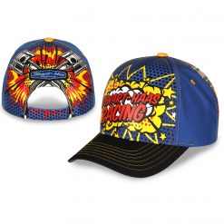 Stewart-Haas Racing 2021 Youth Hat