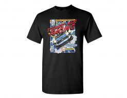 Stewart-Haas Racing EXCLUSIVE 2021 Youth Comic Book Tee