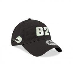 Keelan Harvick #62 New Era Number Hat