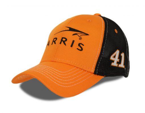 Daniel Suarez 2019 Arris Stewart-Haas Racing Team Hat