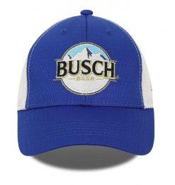 Kevin Harvick 2019 Busch Beer Stewart-Haas Racing Team Hat